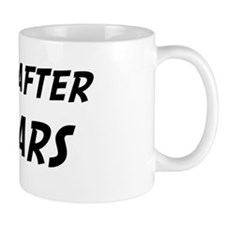 Retired after 91 years Mug