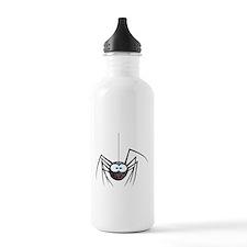 Hairy Spider Water Bottle