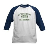 Life begins 2012 Tee