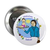 Midwives Deliver Button