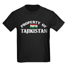 Property Of Tajikistan T