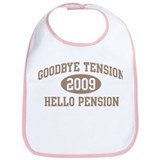 Hello Pension 2009 Bib