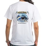 Cute Hatteras fishing Shirt