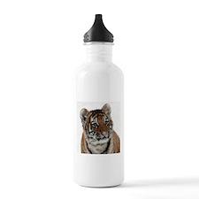 Tiger_2015_0113 Water Bottle