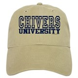 CHIVERS University Baseball Cap