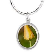 Yellow Tulip Necklaces