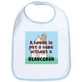 Beauceron Home Bib