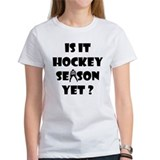 Hockey Season Tee
