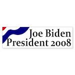 Joe Biden for President bumper sticker