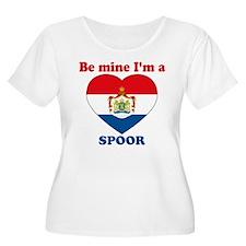 Spoor, Valentine's Day T-Shirt