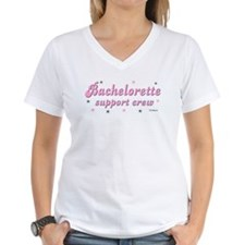 Bachelorette support crew Shirt