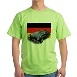 Speedster w/German Flag T-Shirt