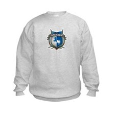Anderson Coat of Arms Name Sweatshirt