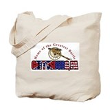Gettysburg Tote Bag