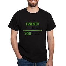 Funny Ivan T-Shirt