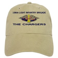196th CHARGERS Baseball Cap