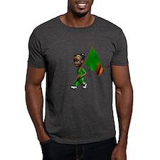 Zambia Girl T-Shirt