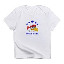 EAGLE RIDER Infant T-Shirt