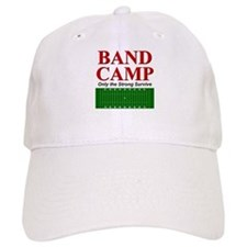 Marching Band - Band Camp Onl Baseball Cap