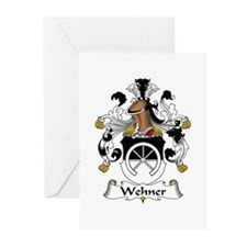 Wehner Greeting Cards (Pk of 10)