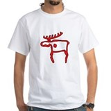 Cave Moose Shirt