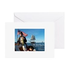 Wasaga Boat Greeting Cards (Pk of 10)