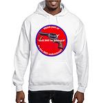 Infringement Hooded Sweatshirt