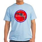 Infringement Light T-Shirt