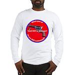 Infringement Long Sleeve T-Shirt