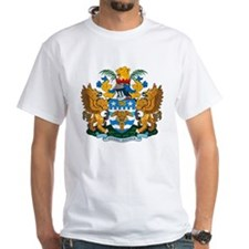 Brisbane Coat of Arms Shirt