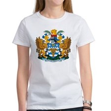 Brisbane Coat of Arms Tee
