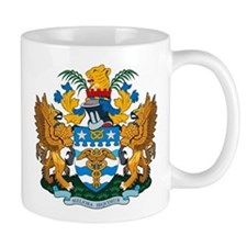 Brisbane Coat of Arms Mug