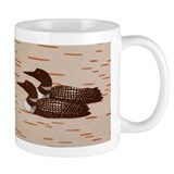 Loon Mug