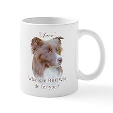 Jace Brown Mug