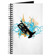 Urban Mellophone Journal