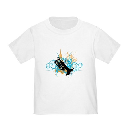 Urban Mellophone Toddler T-Shirt