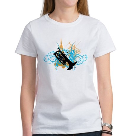 Urban Mellophone Women's T-Shirt