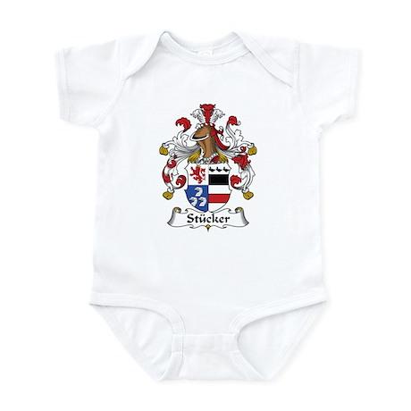 Stücker Infant Bodysuit
