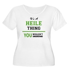 Unique Heil T-Shirt