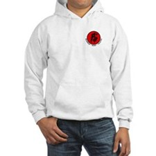 Shodan - 4th Degree Black Belt - Hoodie