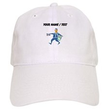 Custom Mail Carrier Baseball Baseball Cap