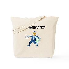 Custom Mail Carrier Tote Bag