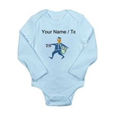 Custom Mail Carrier Body Suit