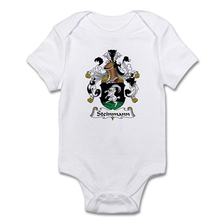 Steinmann Infant Bodysuit
