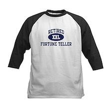 Retired Fortune Teller Tee