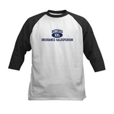 Retired Insurance Salesperson Tee