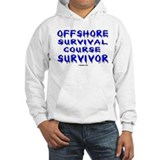 Offshore Survival Jumper Hoody