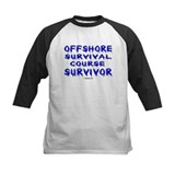 Offshore Survival Tee