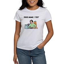 Custom Cashier T-Shirt