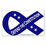 Defend the Constitution (Bumper Sticker)